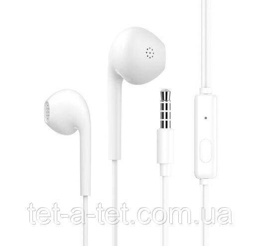 Навушники Celebrat G12 White