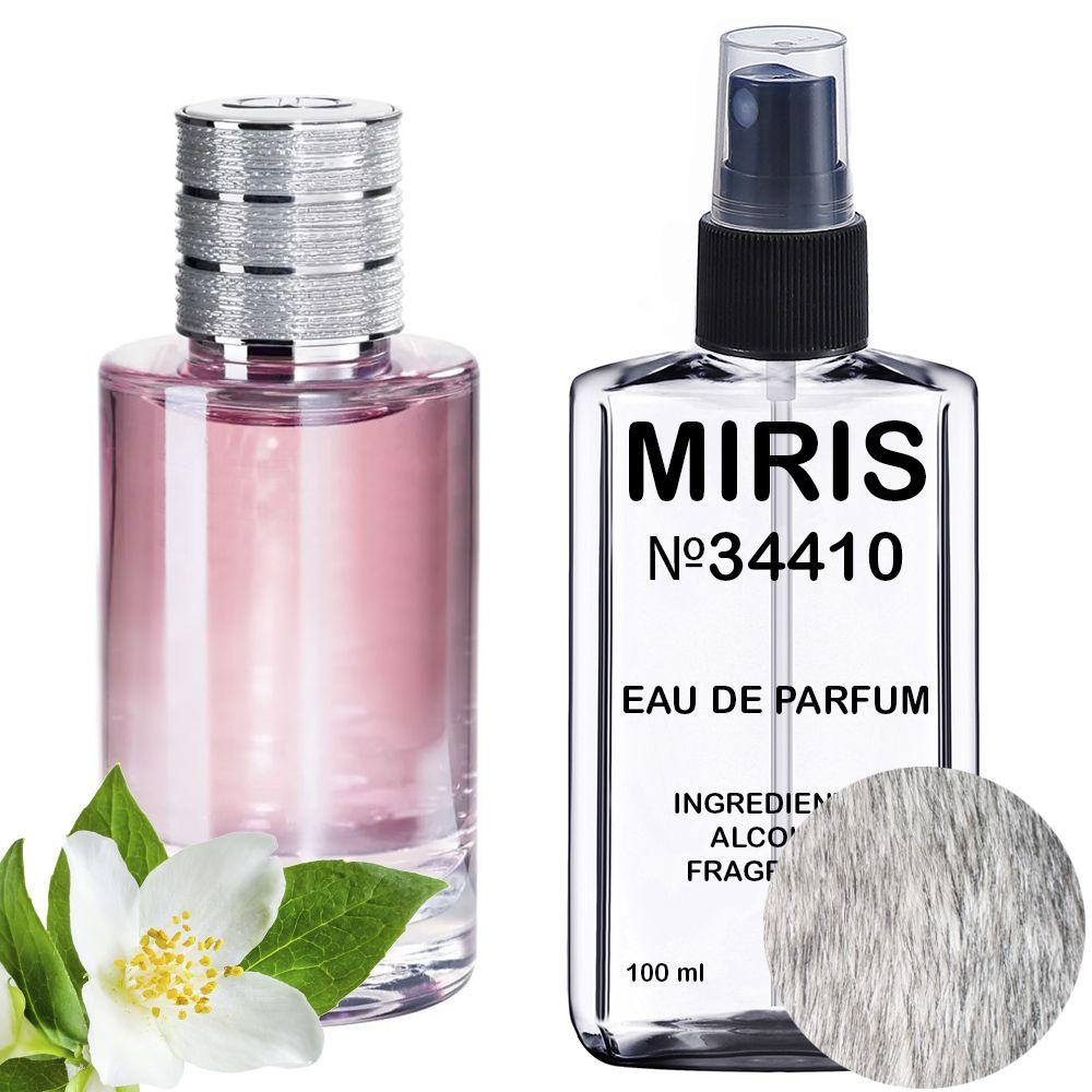 Духи MIRIS №34410 (аромат похож на Christian Dior Joy) Женские 100 ml