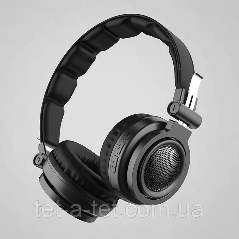 Беспроводные Bluetooth наушники Koniycol KB-3900 Black