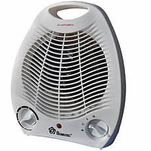 Тепловентилятор-дуйка DOMOTEC 5901/5902 2000 Вт
