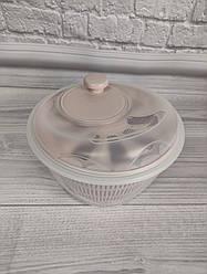Миска-мийка для овочів Hobby life 5л 02 1600