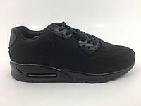 Мужкие кроссовки сетка Nike