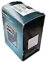 Процессор AMD Athlon II X2 250 sAM3 / 2 x 3.0 GHz / 2MB / BOX ADX250OCGMBOX