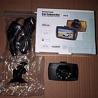 Видеорегистратор автомобильный Car Camcorder, фото 1