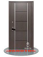 Двері вхідні в квартиру (Грація 282)