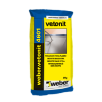 Weber.vetonit Baze (мешок - 25 кг)