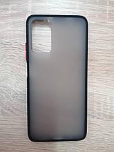 Чохол-книжка для Xiaomi Redmi 9T / Poco M3 Totu Black