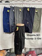 Бриджи мужские БАТАЛ (56-64) оптом купить от склада 7 км Одесса