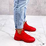 Женские кроссовки Dior D-Connect текстиль и силикон, фото 2