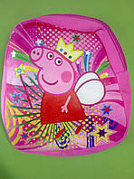 Дошкільний рюкзак Принцеса Пеппа