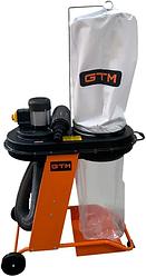 Стружкоотсос GTM FM100E (FM100E)