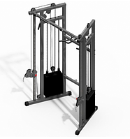 Подвійна регульована тяга GB.21