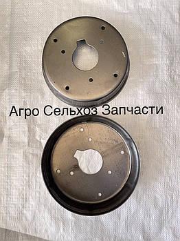 Полудиск (диск) КРН 46.405 прикатывающего колеса секции КРН