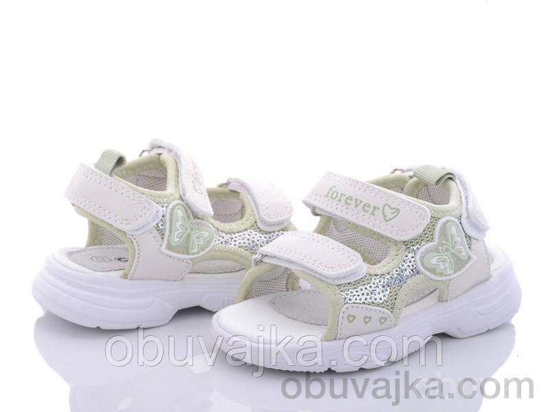 Літнє взуття оптом Босоніжки для дівчинки від виробника З Луч (рр 21-26)