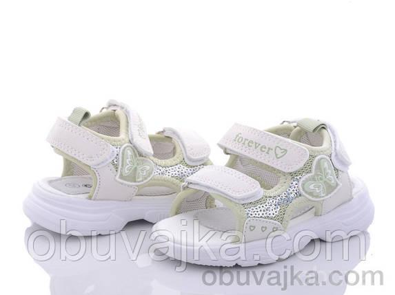 Літнє взуття оптом Босоніжки для дівчинки від виробника З Луч (рр 21-26), фото 2