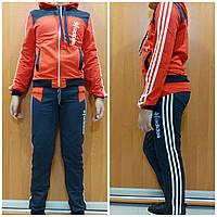 Трикотажный костюм для мальчиков (7-11 лет ) оптом в Одессе (7км).
