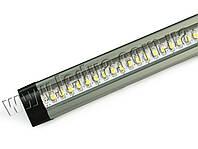 Світильник настінно-стельовий пластиковий Teb Elektrik Glop Favori max 60Вт Е27 білий (400-002-100), фото 1
