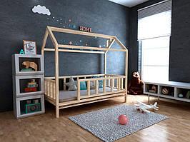 Ліжко-будиночок Тедді MegaOpt