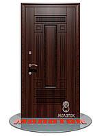 Двері вхідні в квартиру (Кіпр)