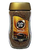 Кофе растворимый Cafe d'Or Gold Польша 200 г