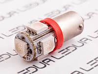 Світильник світлодіодний Horoz Electric BIANCA точковий врізний 3Вт 210Лм 4200K матовий хром (016-036-0003), фото 1