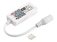 Контролер RGB 12А Wi-Fi