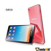 Смартфон ORIGINAL Lenovo S850 (Pink)