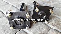 Дифференціали 32 мм на підшипниках для мотоблоків із двигунами на повітряне охолодження 6-9 к.с