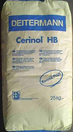 Weber.floor HB plus/Cerinol HB Korund Plus (мешок - 25 кг)