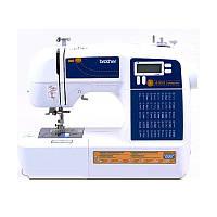 Компьютерная швейная машина Brother JS 50CE