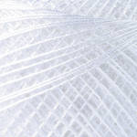 YarnArt Canarias (Ярн Арт Канарис) № 0000 белый, пряжа мерсеризованный хлопок, нитки для вязания