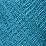 YarnArt Canarias (Ярн Арт Канарис) № 0008 бирюзовый, пряжа мерсеризованный хлопок, нитки для вязания