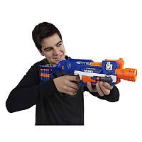 Бластер Nerf  НерфЭлит Стокэйд N-Strike Elite Stockade Blaster 98695 оригинал
