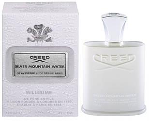 Оригинальная парфюмированная вода Creed Silver Montain Water