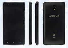 Смартфон ORIGINAL Lenovo A2860 (Black)