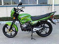 Мотоцикл с бесплатной доставкой 200 куб. SPARK SP 200R-25B с балансировочным валом, фото 1
