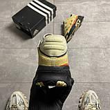 Мужские кроссовки Adidas Niteball Black FX0363, фото 2