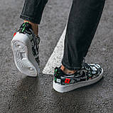 Чоловічі кросівки Nike Air Force, фото 2