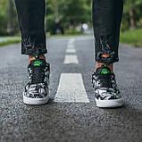 Чоловічі кросівки Nike Air Force, фото 4