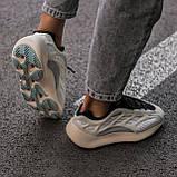 """Мужские/ женские кроссовки AdidasYeezy Boost 700 V3 """"Azael"""", фото 3"""