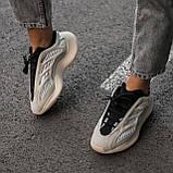 """Мужские/ женские кроссовки AdidasYeezy Boost 700 V3 """"Azael"""", фото 4"""