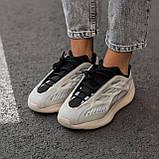 """Мужские/ женские кроссовки AdidasYeezy Boost 700 V3 """"Azael"""", фото 5"""
