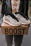 """Мужские/ женские кроссовки AdidasYeezy Boost 700 V3 """"Azael"""", фото 7"""