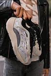 """Мужские/ женские кроссовки AdidasYeezy Boost 700 V3 """"Azael"""", фото 8"""