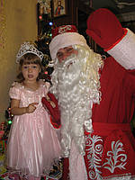 Дед Мороз на дом в Харькове