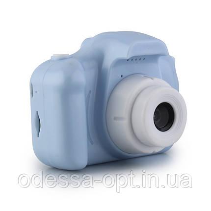 DVR baby camera X 200 Дитячий фотоапарат, фото 2