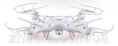 Квадрокоптер Syma X5C с HD камерой 2.4Ghz 4CH RTF