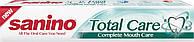Зубная паста SANINO Комплексный уход 100 мл