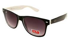 Сонцезахисні окуляри рейбен 2140-C36