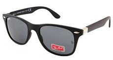 Сонцезахисні окуляри рейбен 4195